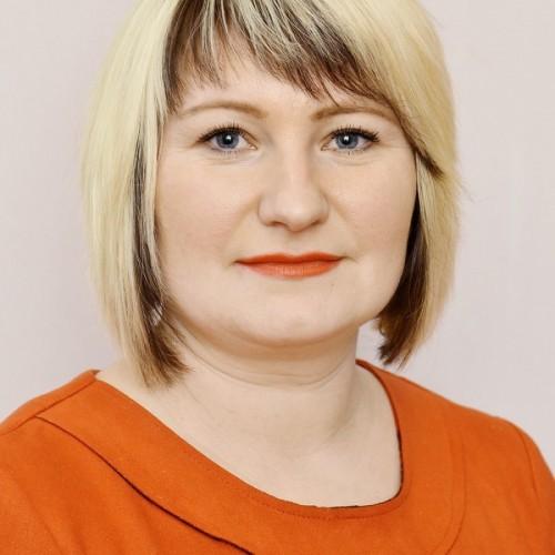 Усс Наталья Станиславовна