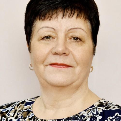 Мармыш Валентина Александровна