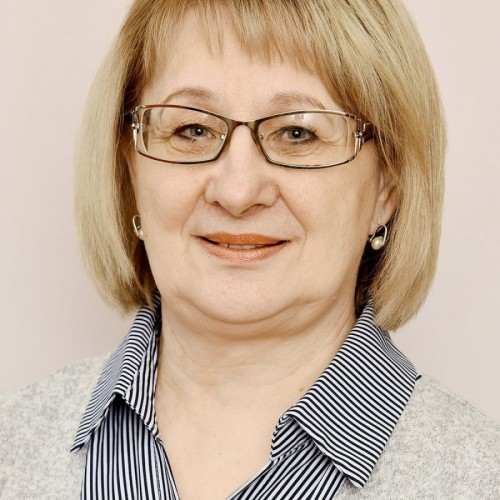 Козлова Янина Ивановна