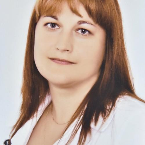 Петровская Лилия Вацлавовна