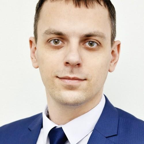 Глаз Иван Сергеевич