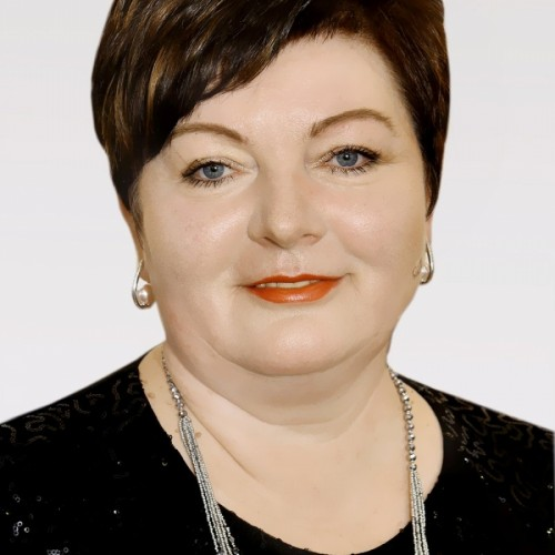 Карпач Оксана Станиславовна